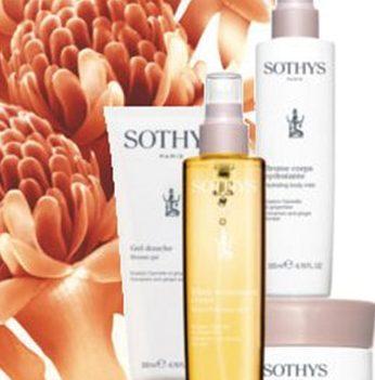 Produit Sothys