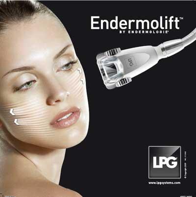 Endermolift Lpg