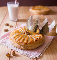 Galette Party